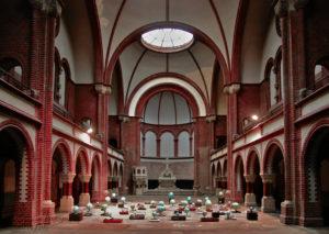 Johannes-Evangelist-Kirche