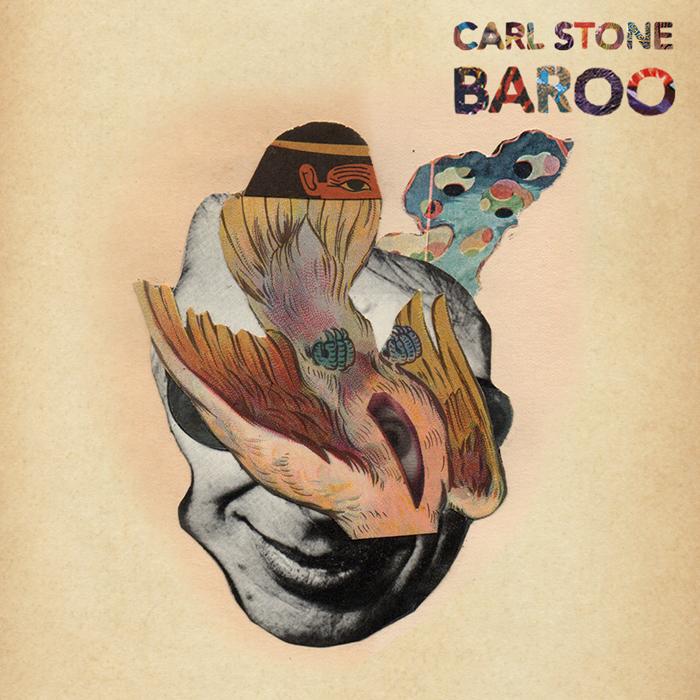 Baroo   Stone's Tones